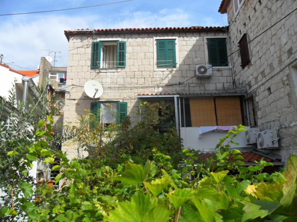 Apartments Villa Dube