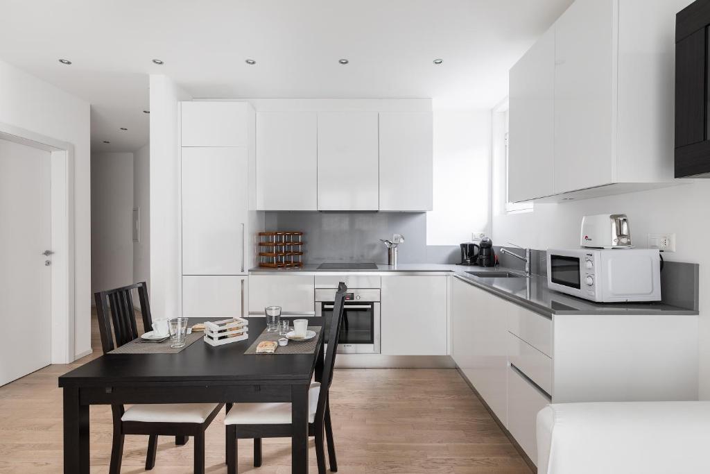 Montarina Apartment