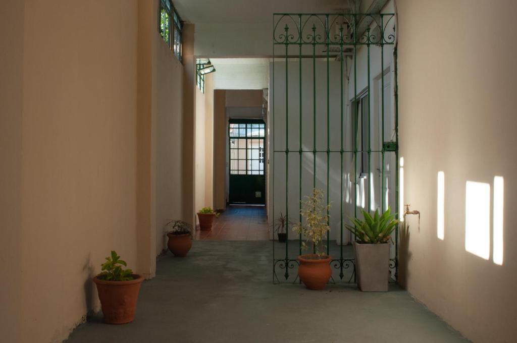Casa Borges Aparts