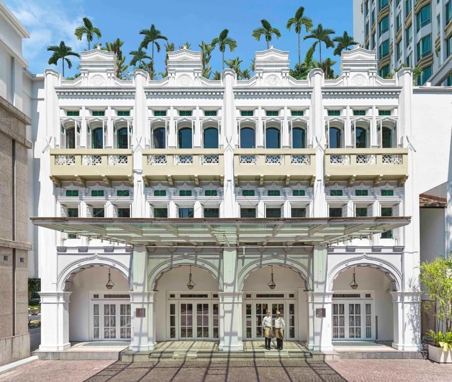 InterContinental Singapore (SG Clean), an IHG Hotel