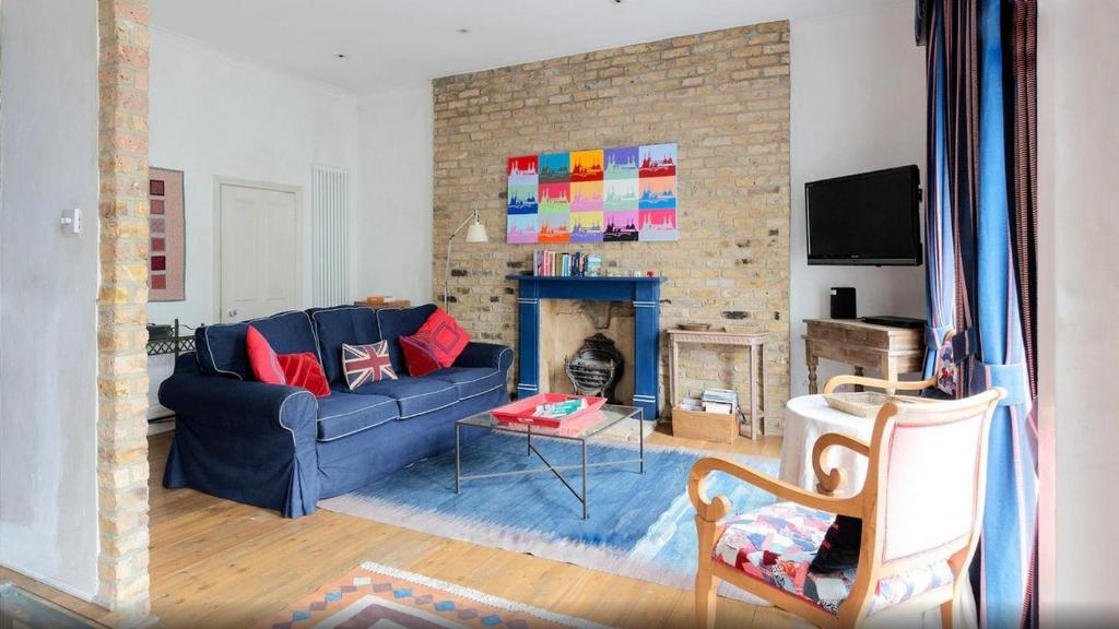 A Home to Rent - Boutique Apartment