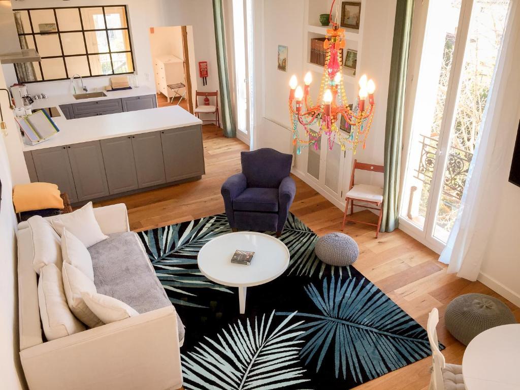 La Table De Chez Nous Lambesc page 5 - hôtels moulin-du-pont 13111- viamichelin hotel