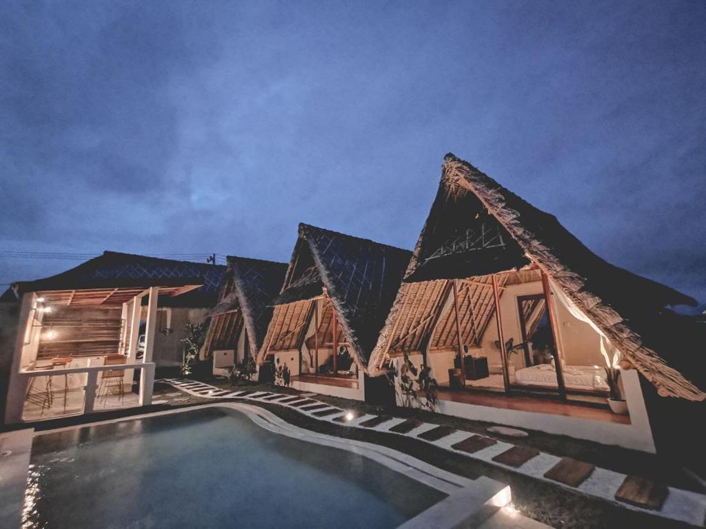 Capila Villa Bali