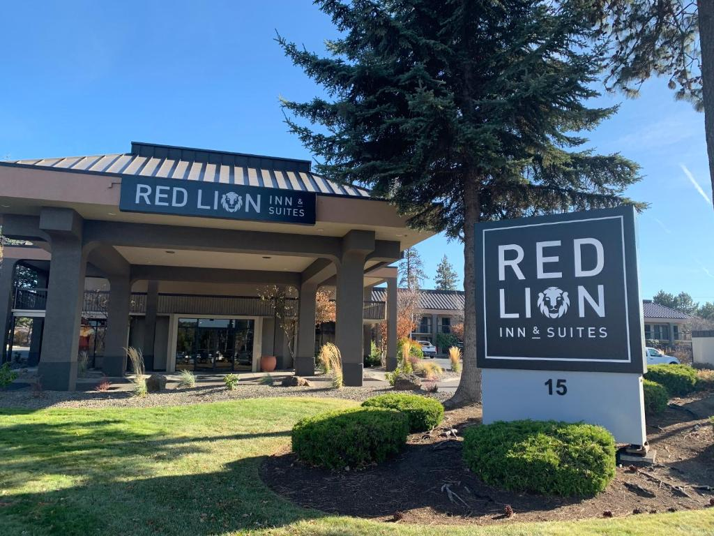 Red Lion Inn & Suites Deschutes River - Bend