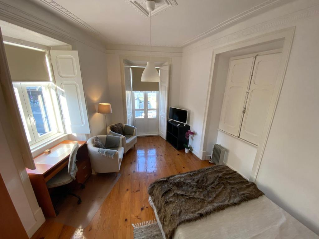 Rooms Fado