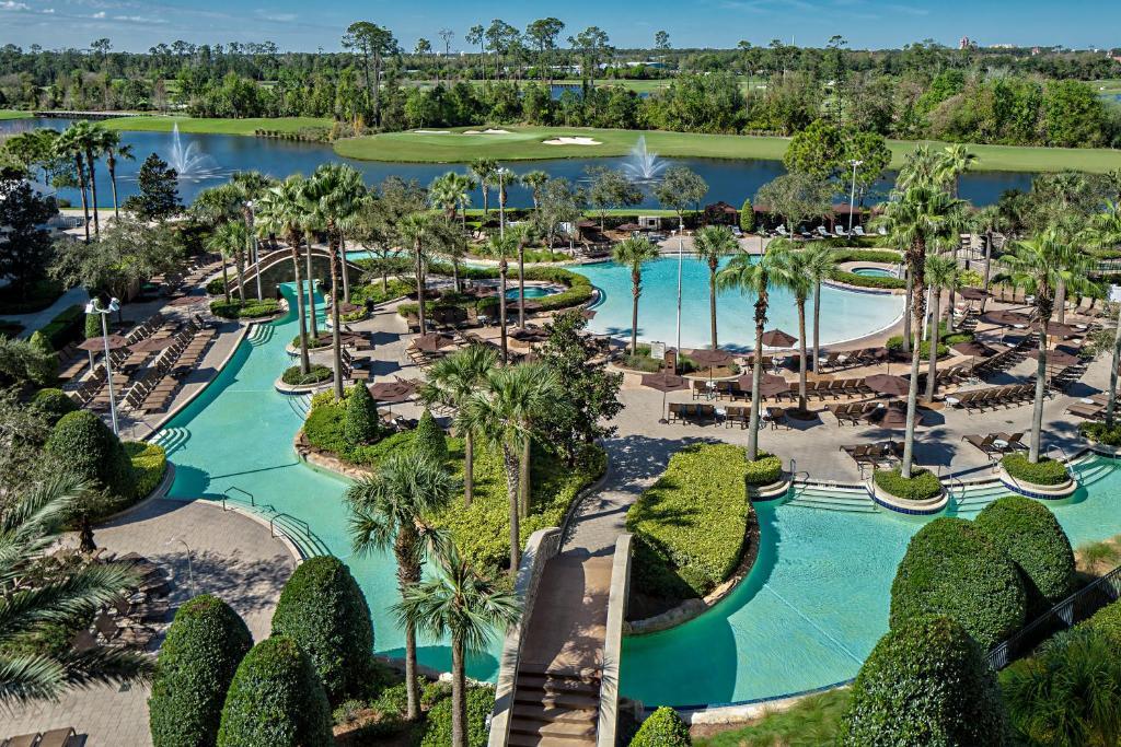 Signia by Hilton Orlando Bonnet Creek