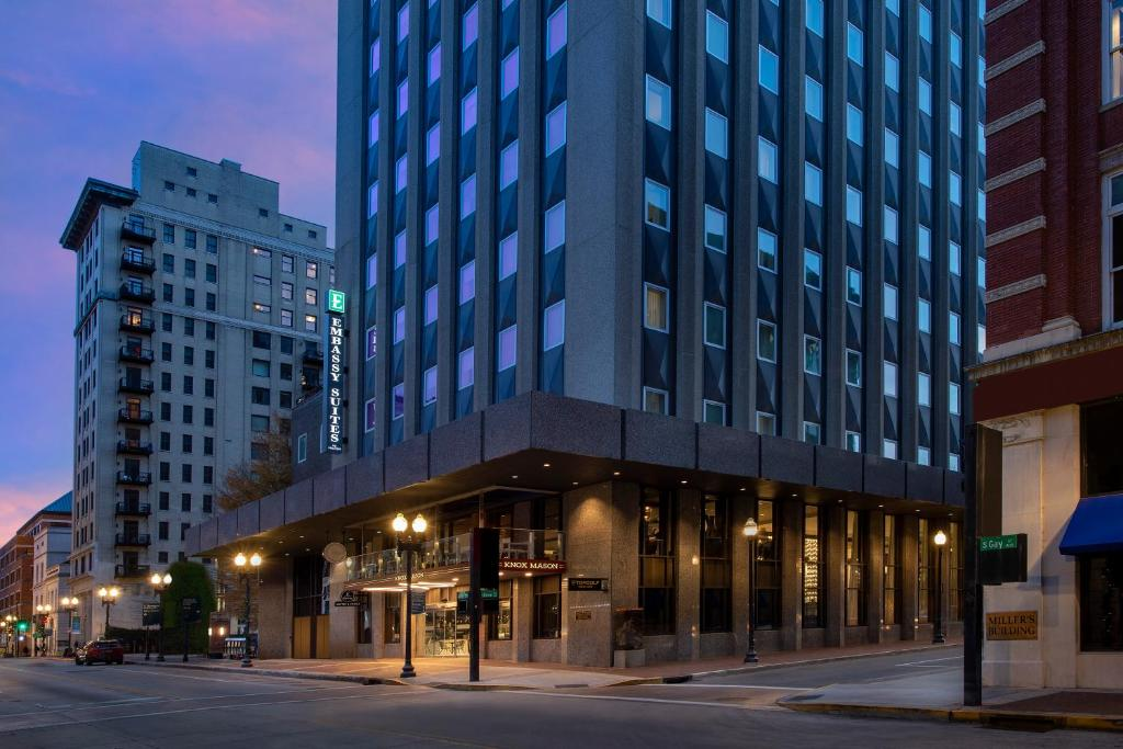 Embassy Suites Near me