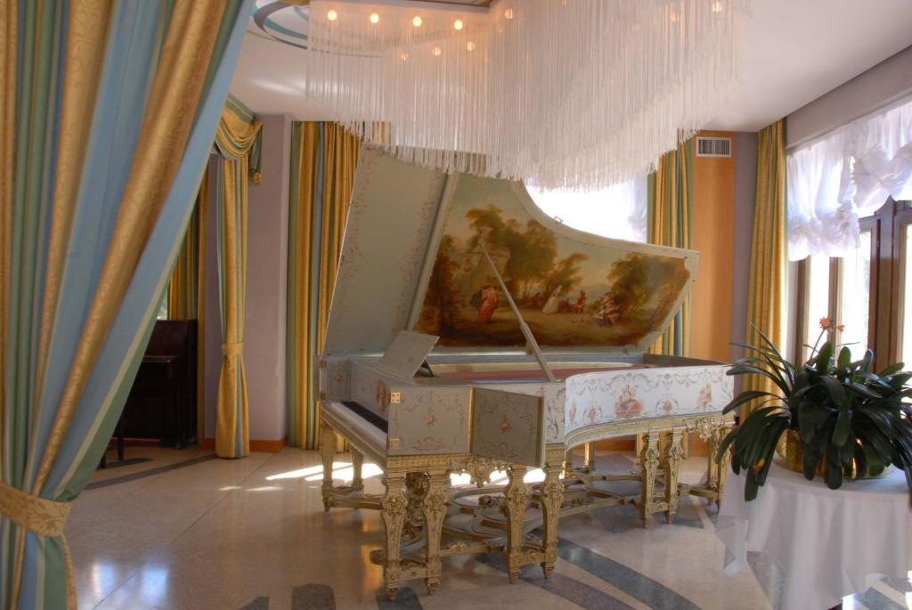 Grand Hotel Astoria Lavarone Recensioni