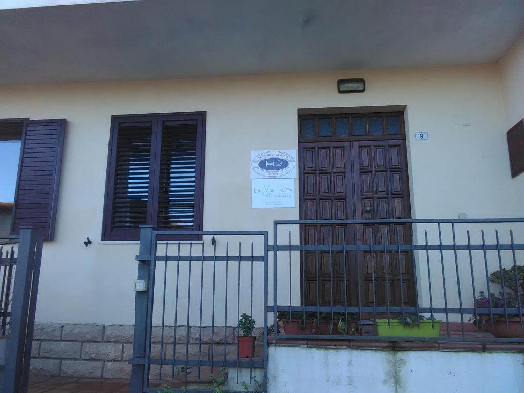 La Vallata B&B in Sardegna img2