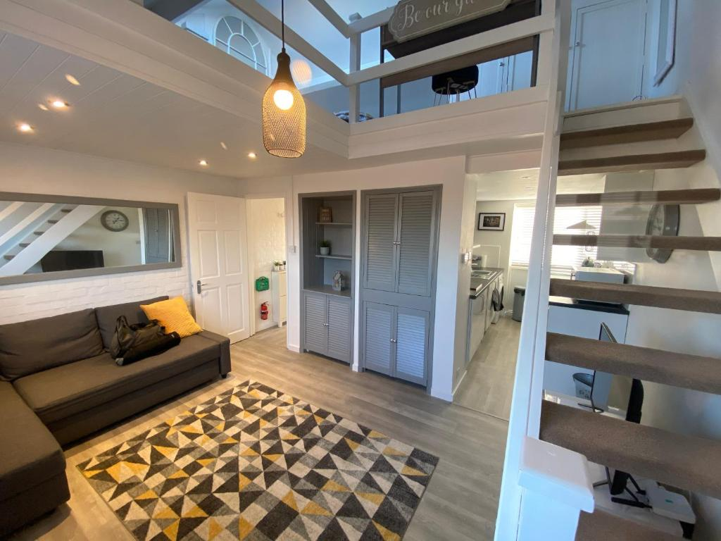 Fully refurbished 1 bedroom flat in the heart of Norwich