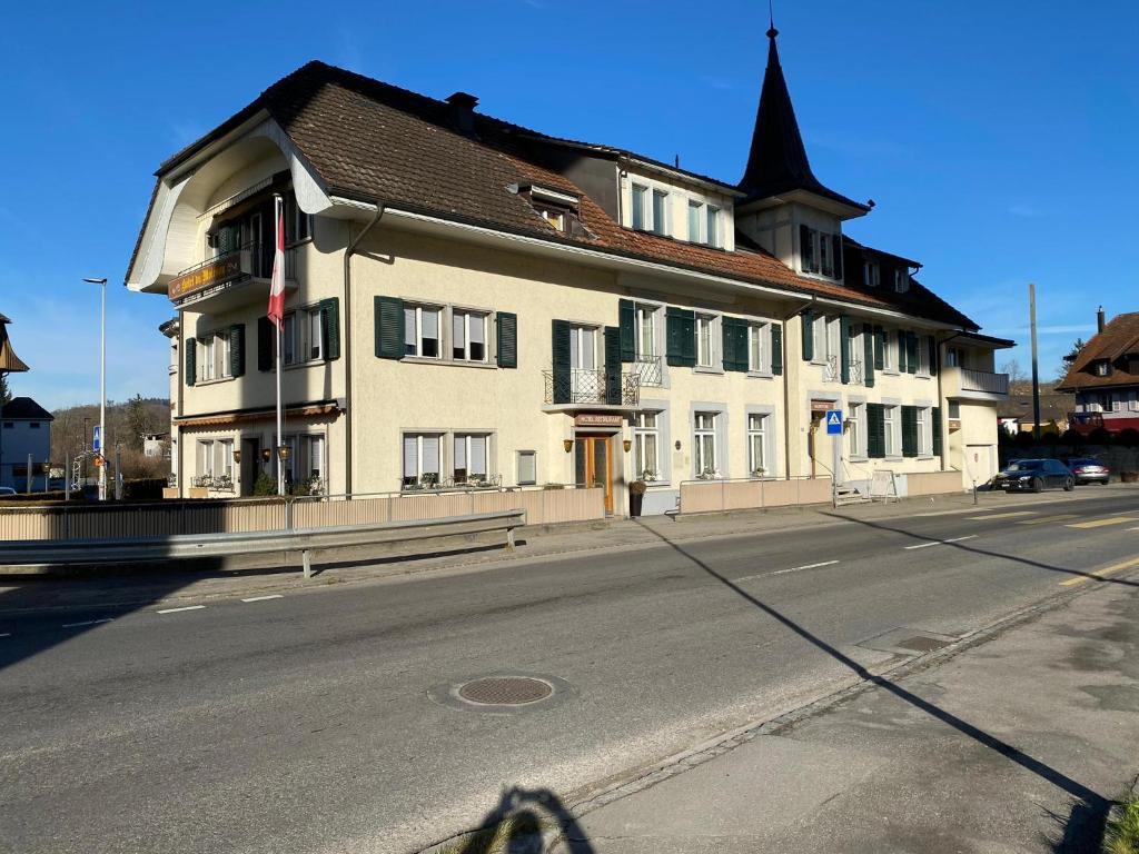 Hotel Ristorante Moleson