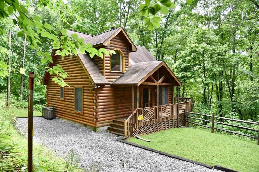 Cozy Cabin in PERFECT location