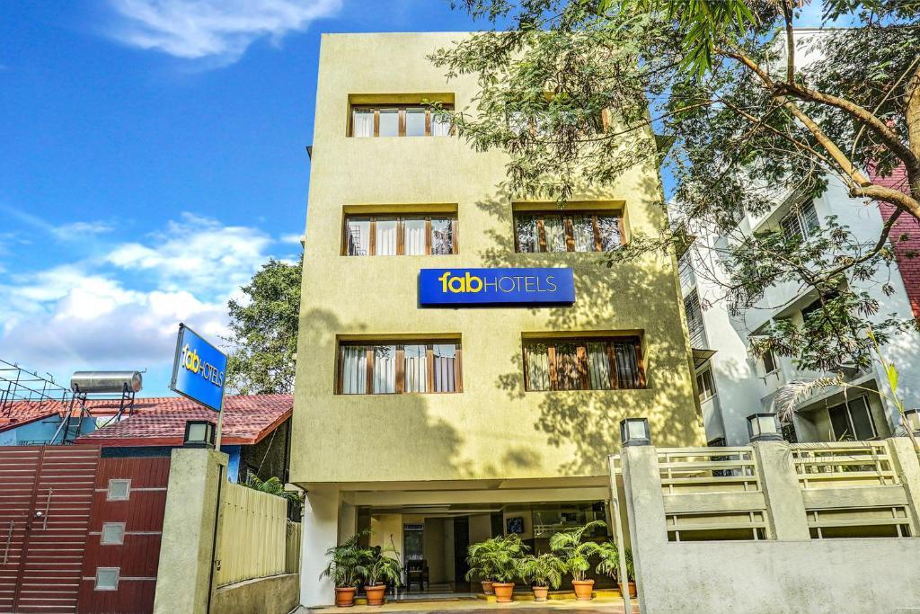 FabHotel KP Inn