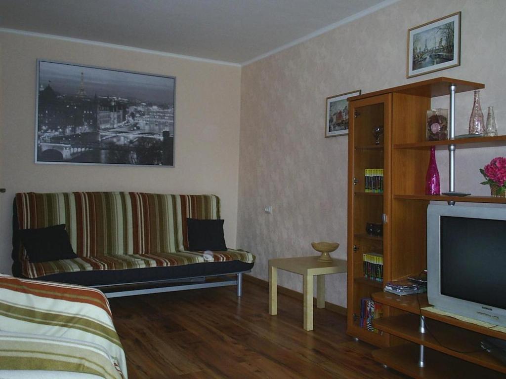 Apartment on Proviantskaya