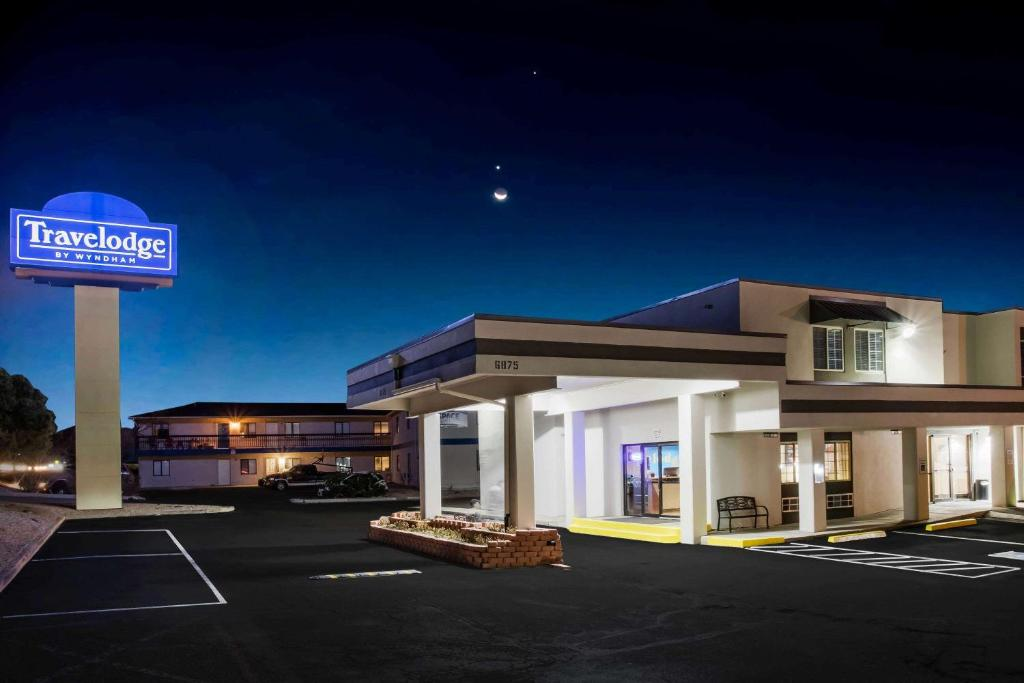 Travelodge by Wyndham Colorado Springs Airport/Peterson AFB