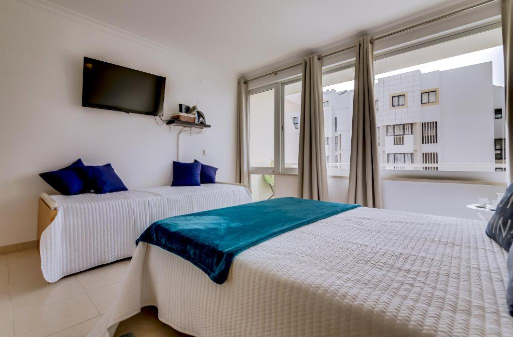 Moura Suite Studio - Vilamoura