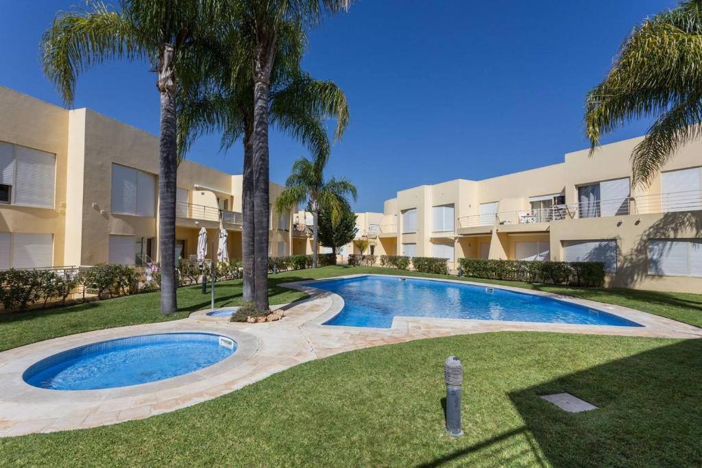Lemon - Cozy apartment near Marina - Vilamoura