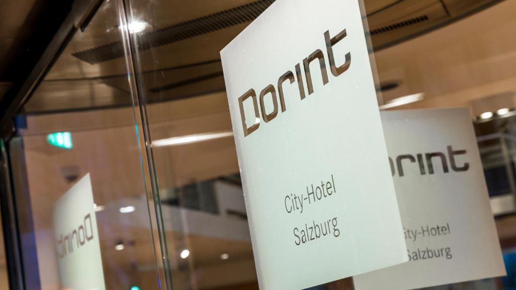 Dorint City-Hotel Salzburg, 5020 Salzburg