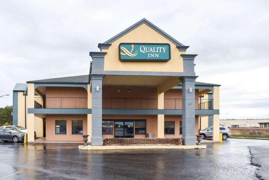 Quality Inn Adairsville-Calhoun South