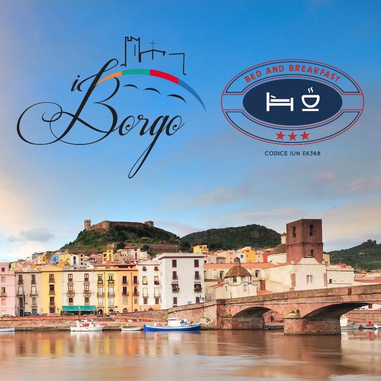 Bosa Il Borgo E6368 img82