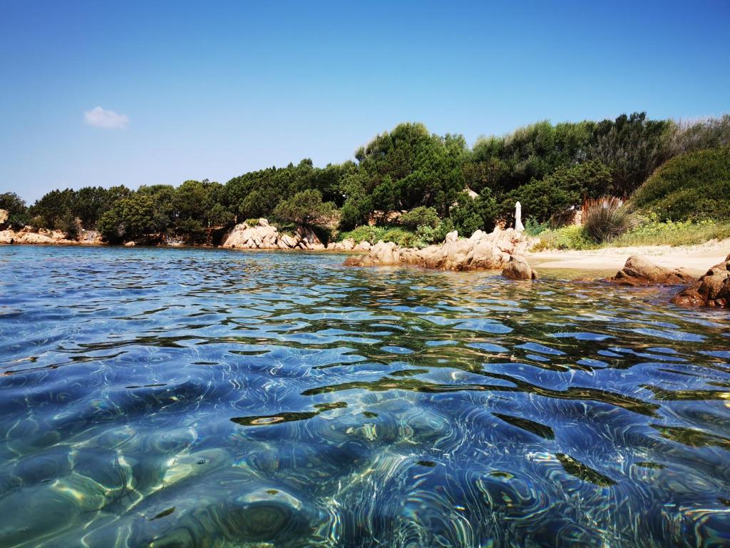 Villa TEA Costa Smeralda - Porto Cervo img71