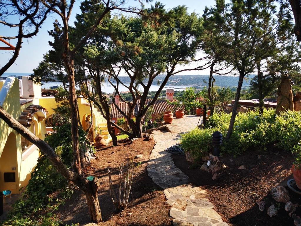 Villa TEA Costa Smeralda - Porto Cervo img70