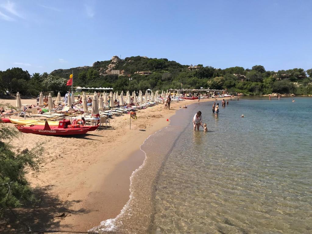 Villa TEA Costa Smeralda - Porto Cervo img68