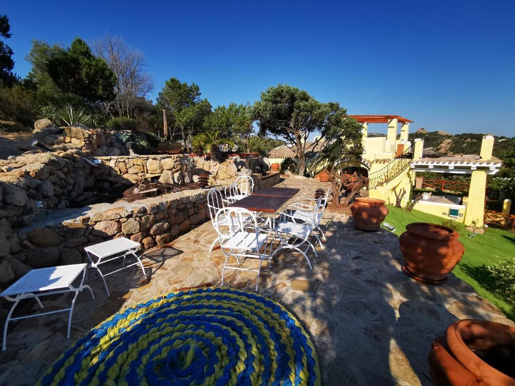 Villa TEA Costa Smeralda - Porto Cervo img63
