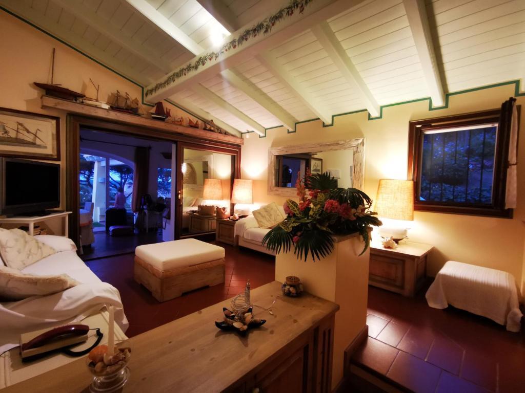 Villa TEA Costa Smeralda - Porto Cervo img6