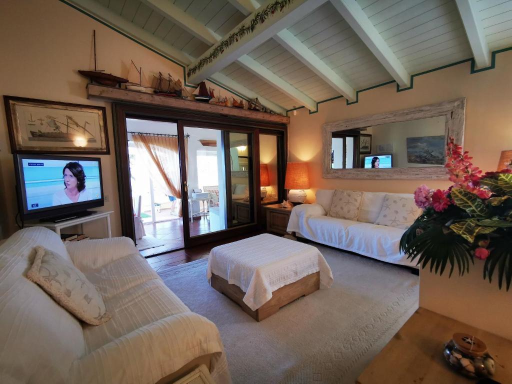 Villa TEA Costa Smeralda - Porto Cervo img57
