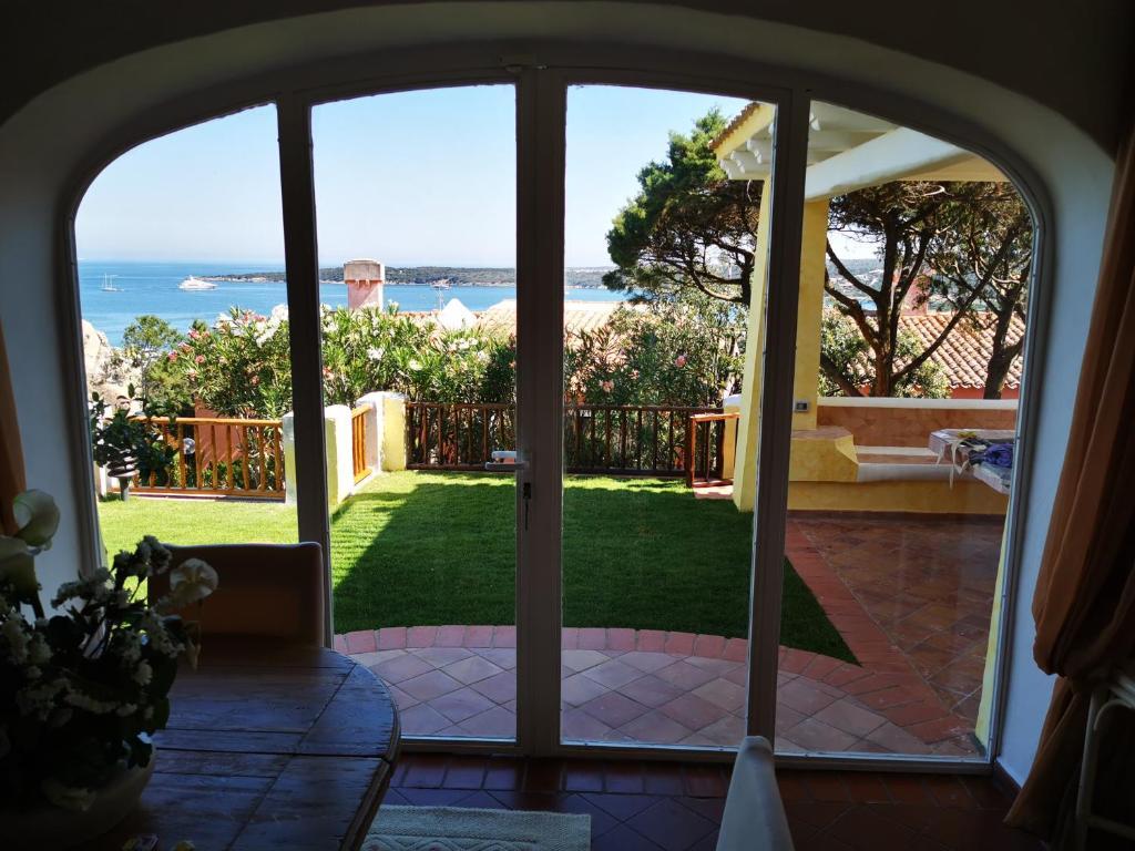 Villa TEA Costa Smeralda - Porto Cervo img55