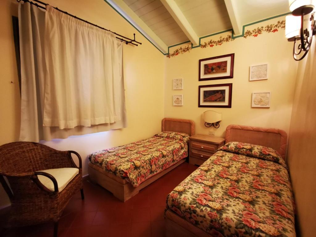 Villa TEA Costa Smeralda - Porto Cervo img9