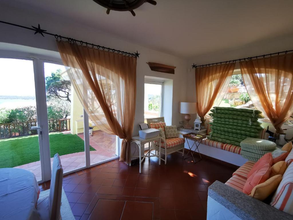Villa TEA Costa Smeralda - Porto Cervo img51