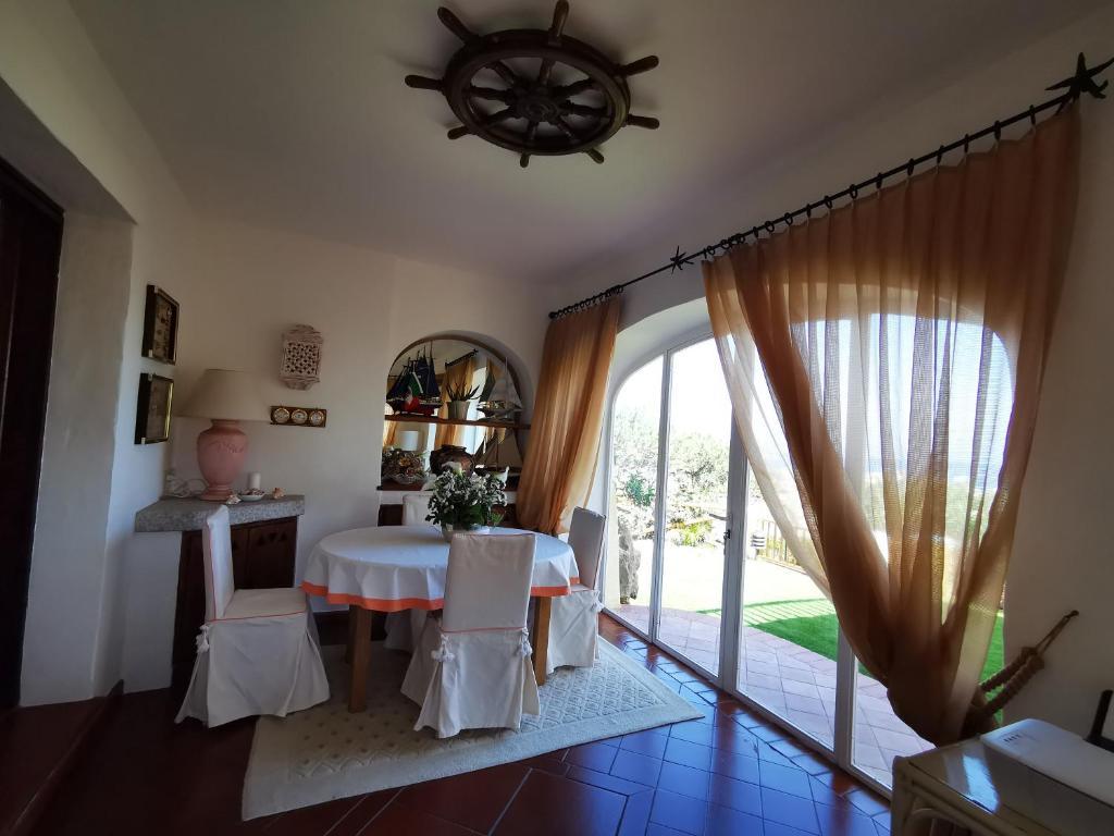 Villa TEA Costa Smeralda - Porto Cervo img49