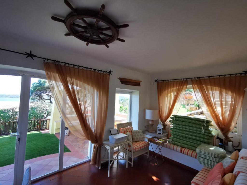 Villa TEA Costa Smeralda - Porto Cervo img48