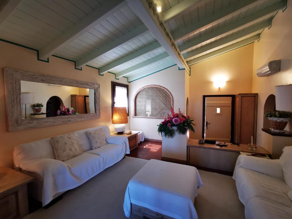 Villa TEA Costa Smeralda - Porto Cervo img47