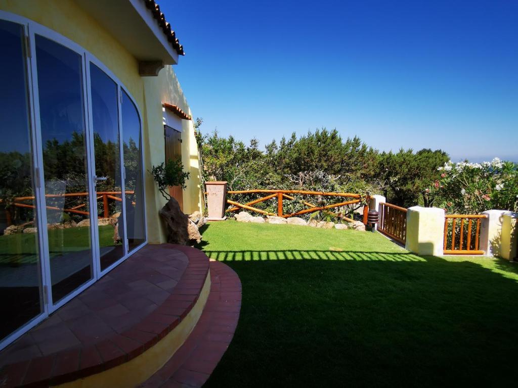 Villa TEA Costa Smeralda - Porto Cervo img46