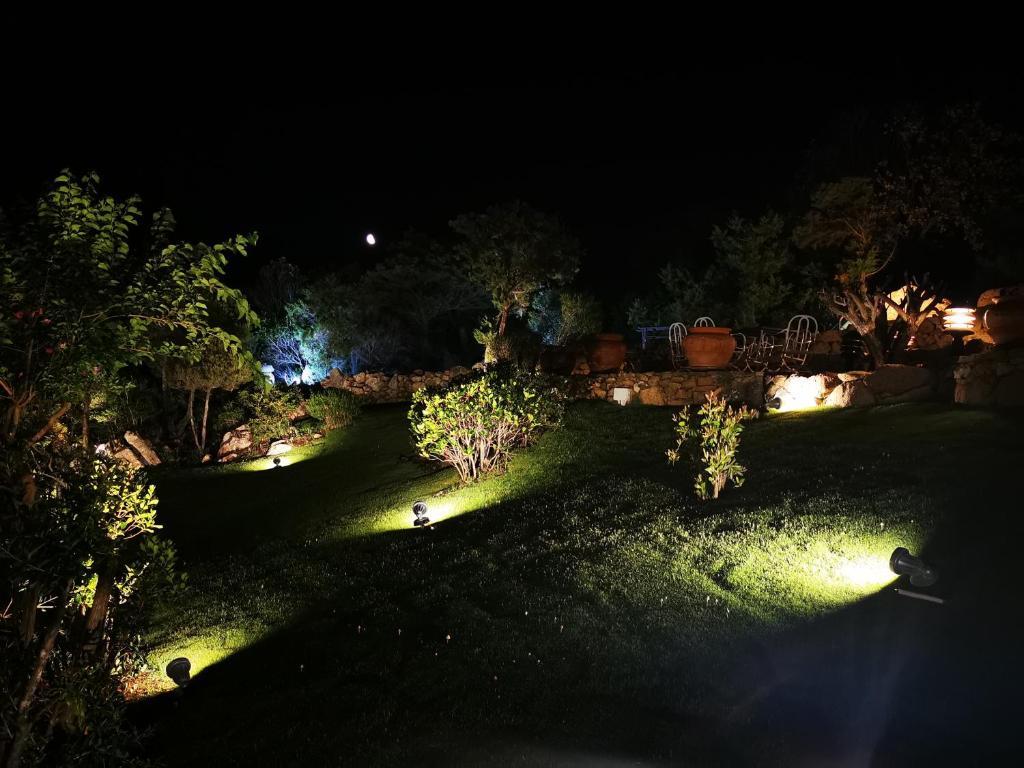 Villa TEA Costa Smeralda - Porto Cervo img45