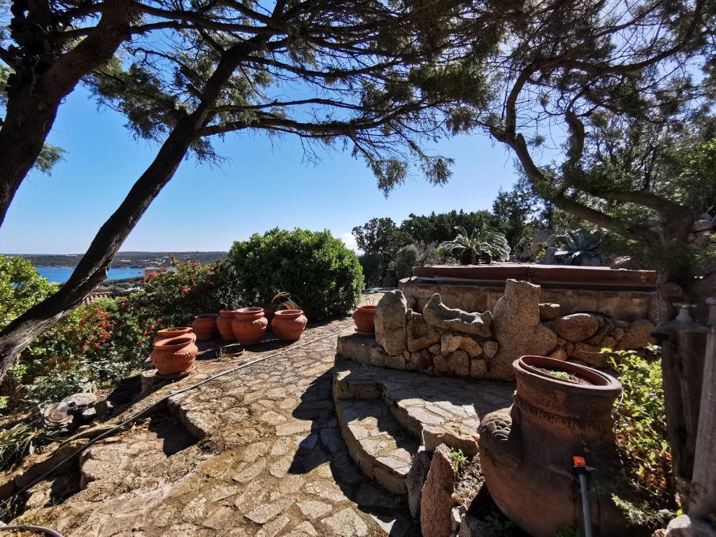 Villa TEA Costa Smeralda - Porto Cervo img22