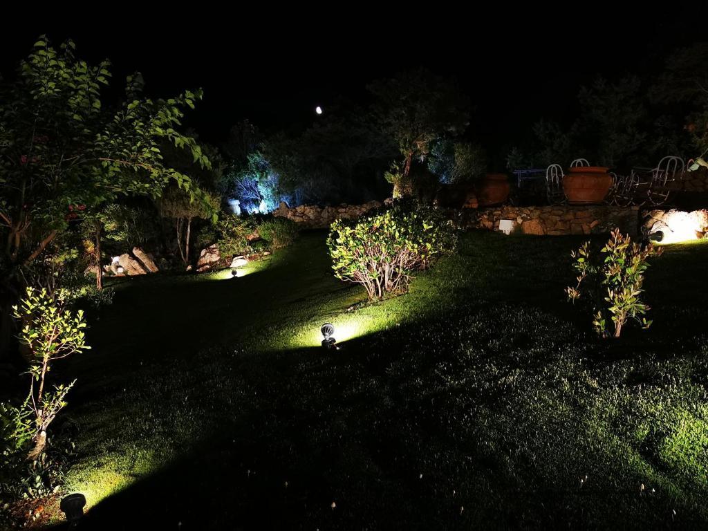 Villa TEA Costa Smeralda - Porto Cervo img43