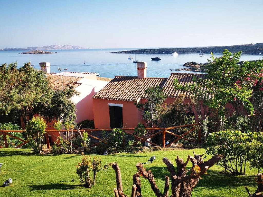 Villa TEA Costa Smeralda - Porto Cervo img23