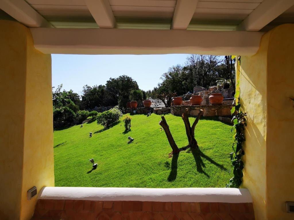 Villa TEA Costa Smeralda - Porto Cervo img18