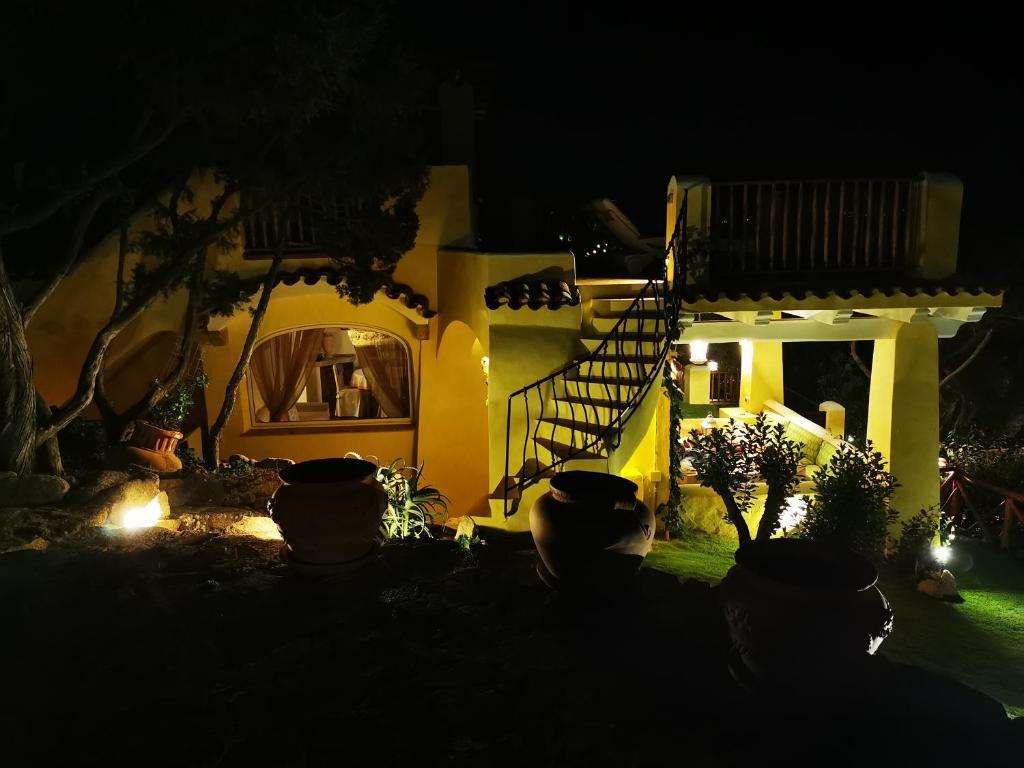 Villa TEA Costa Smeralda - Porto Cervo img42