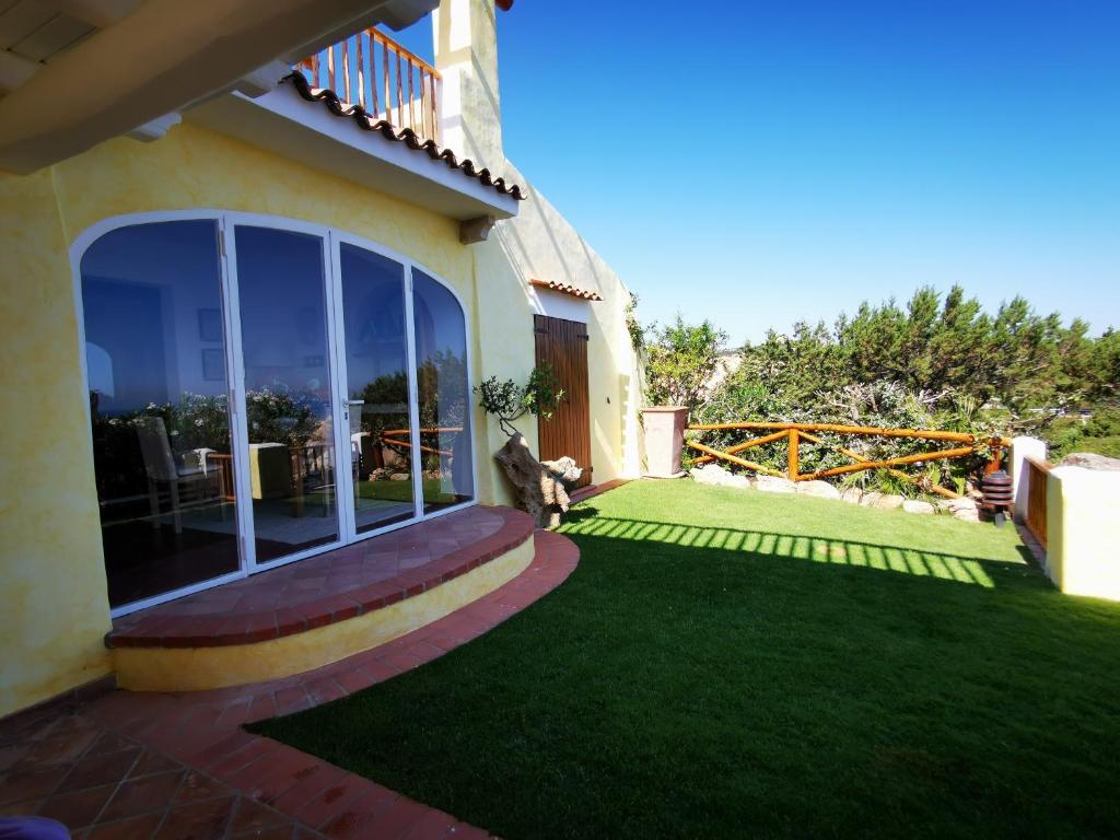 Villa TEA Costa Smeralda - Porto Cervo img73