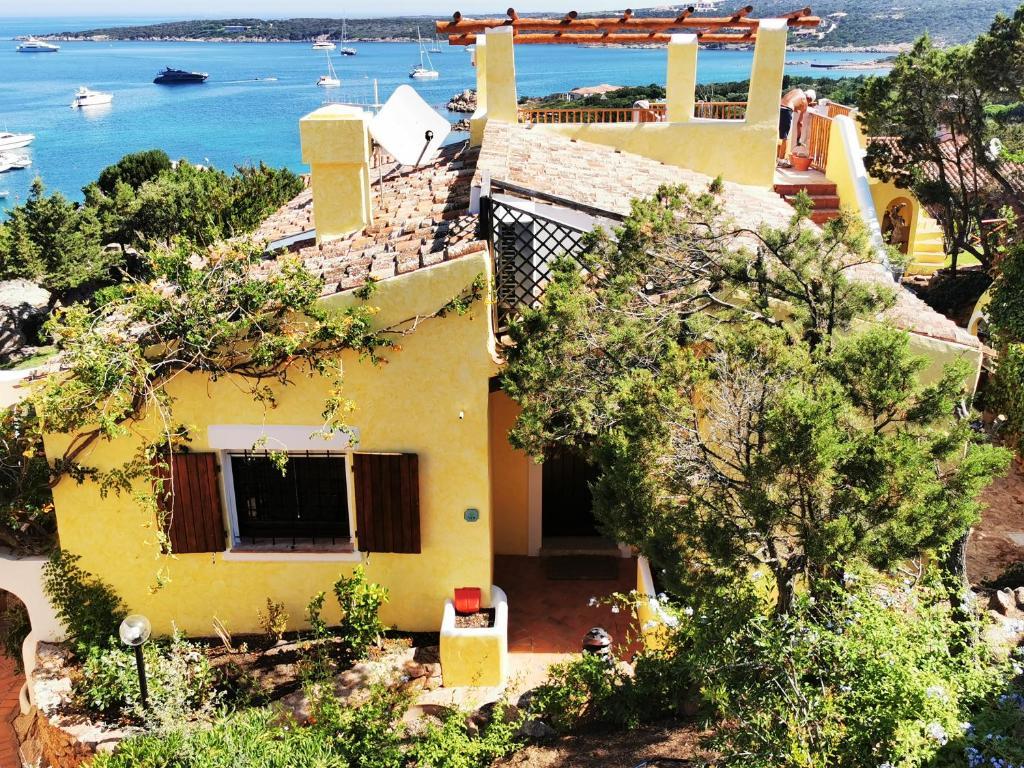 Villa TEA Costa Smeralda - Porto Cervo img76