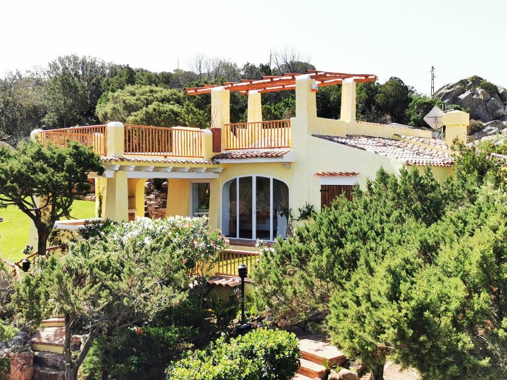 Villa TEA Costa Smeralda - Porto Cervo img5