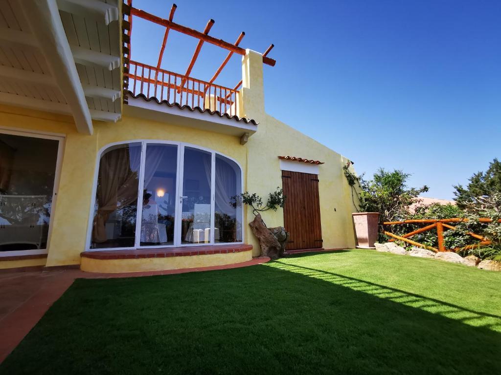 Villa TEA Costa Smeralda - Porto Cervo img41