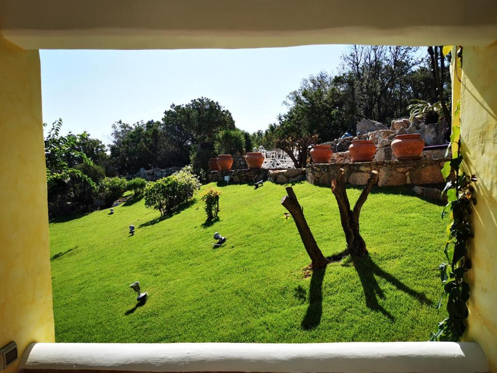 Villa TEA Costa Smeralda - Porto Cervo img38