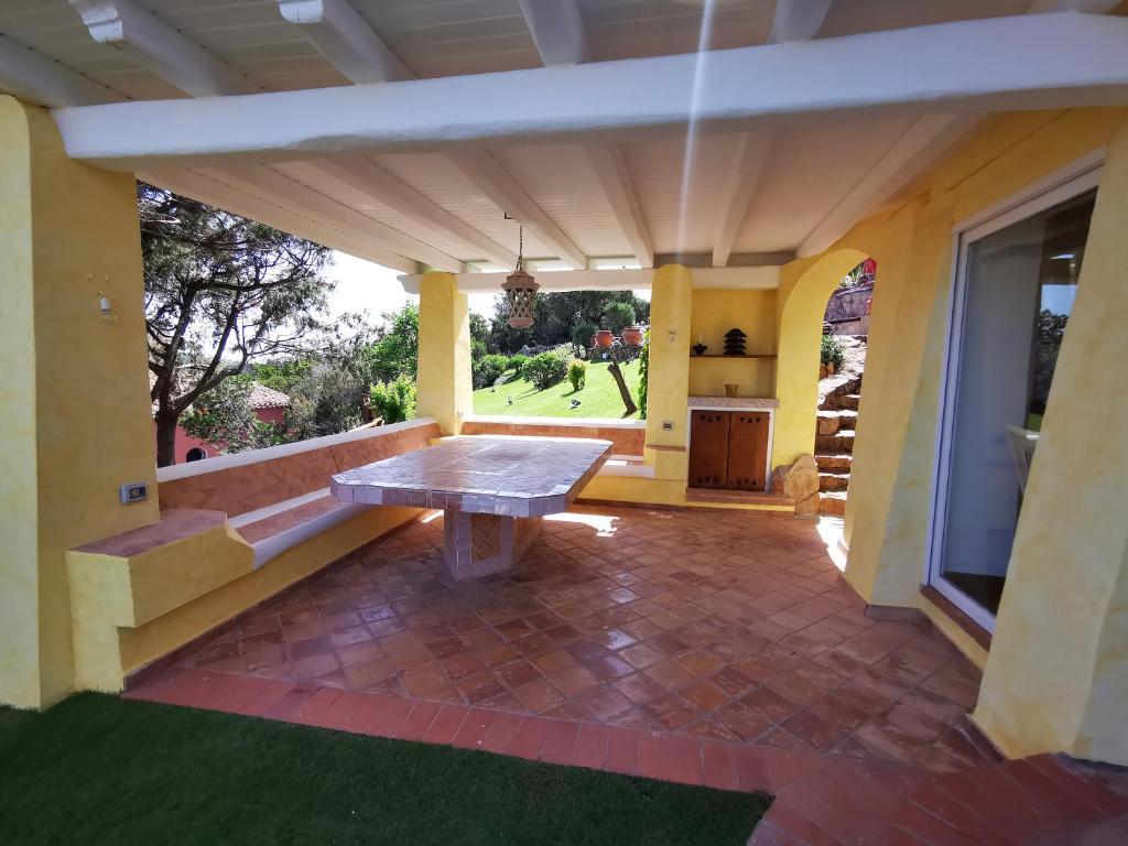 Villa TEA Costa Smeralda - Porto Cervo img35