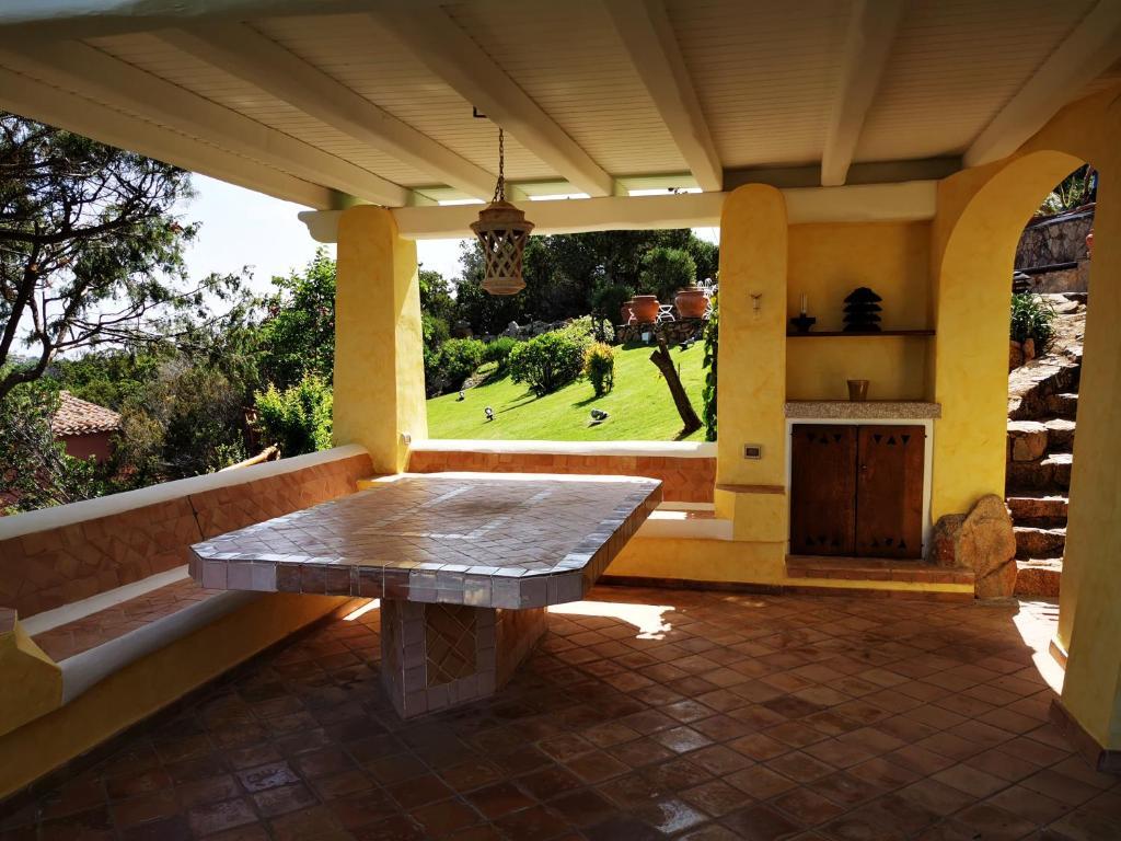 Villa TEA Costa Smeralda - Porto Cervo img33